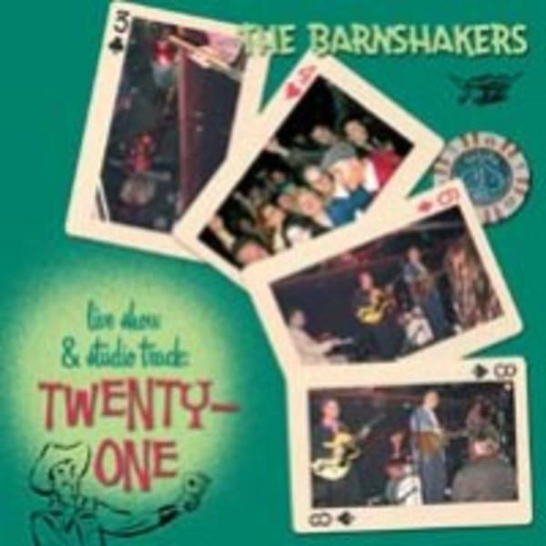 The Barnshakers