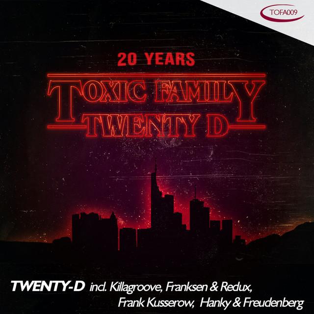 Twenty-D