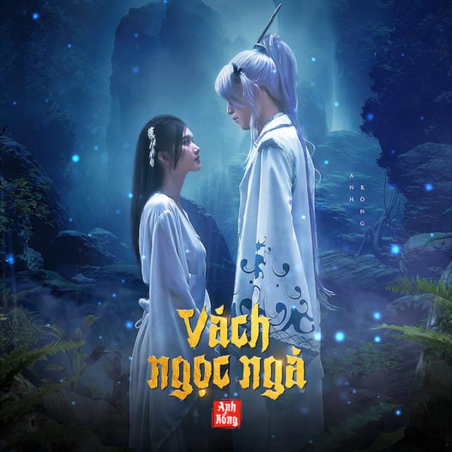 Vách Ngọc Ngà - Single by Anh Rồng   Spotify