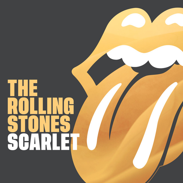 Scarlet (feat. Jimmy Page) by The Rolling Stones
