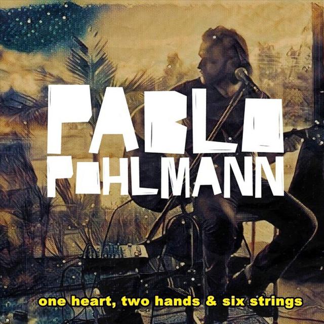 Pablo Pohlmann