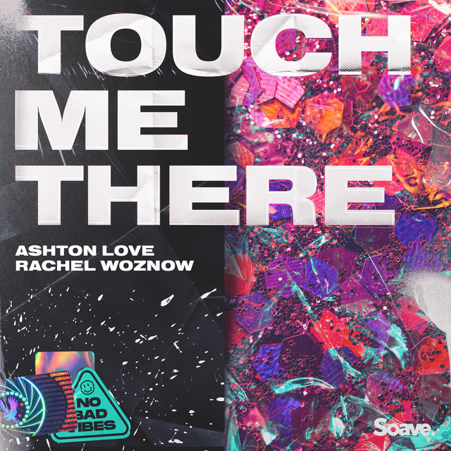 Touch Me There Image