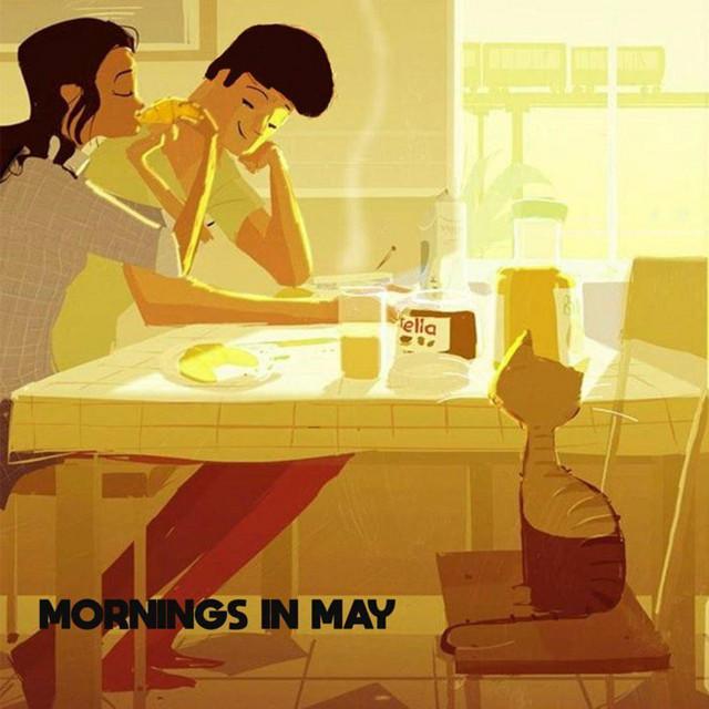 Mornings in May