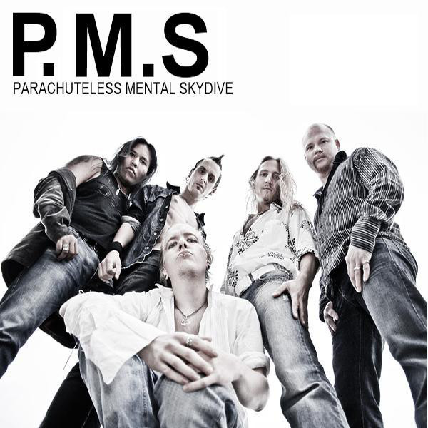 Parachuteless Mental Skydive