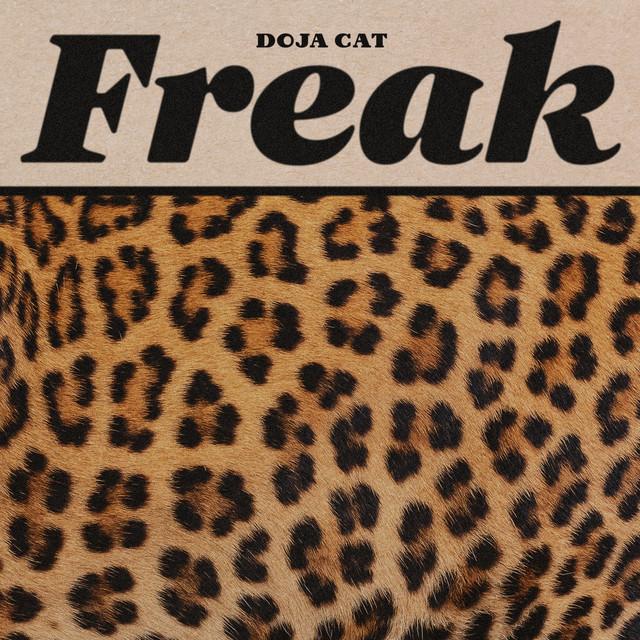 Freak cover