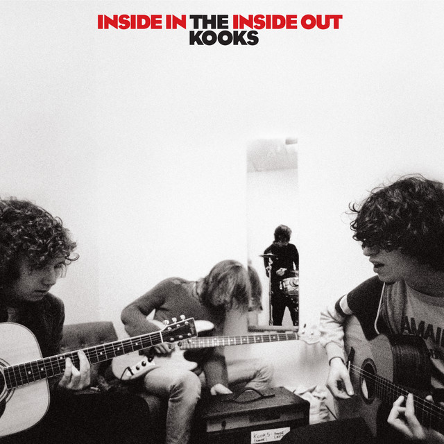The Kooks  Inside In Inside Out :Replay