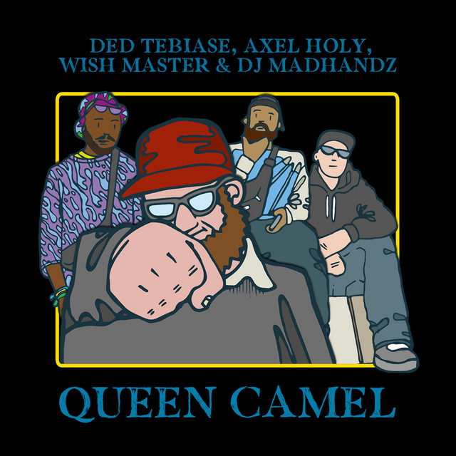 Queen Camel  Image