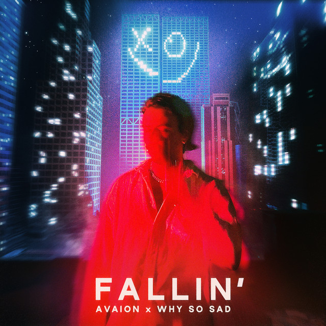 Fallin' album cover