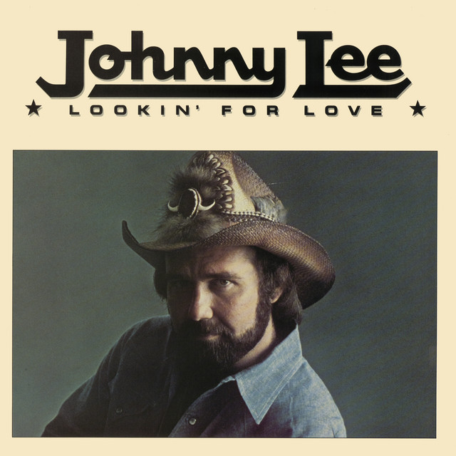 Lookin' For Love (80) album cover