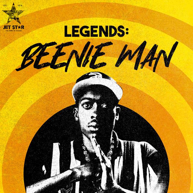 Reggae Legends: Beenie Man
