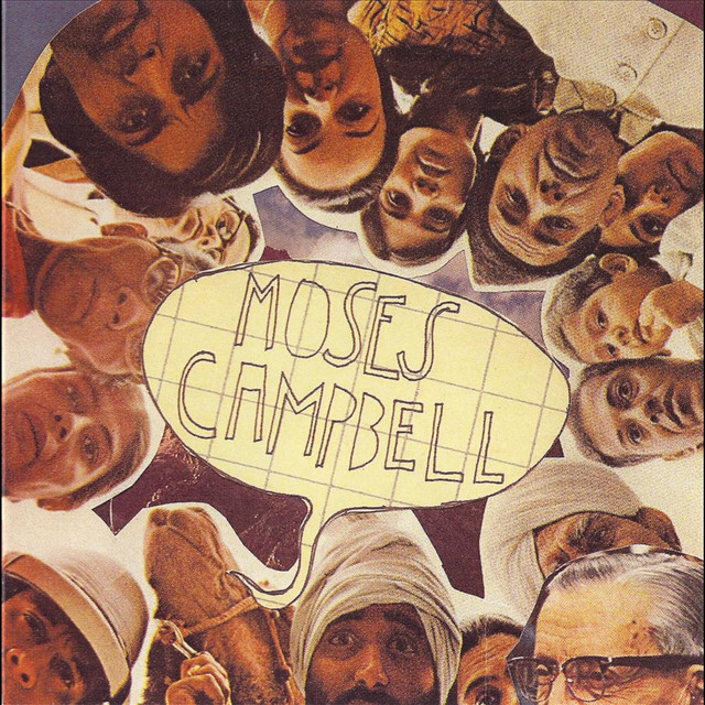 Moses Campbell
