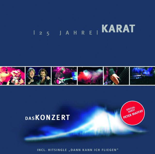 über Sieben Brücken Musst Du Gehen Live Song By Karat Peter Maffay Spotify