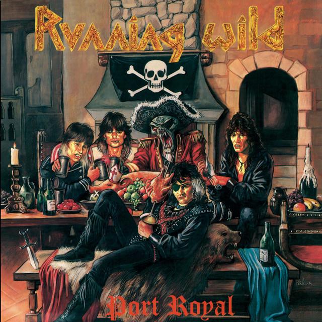 Port Royal (Expanded Version; 2017 - Remaster)