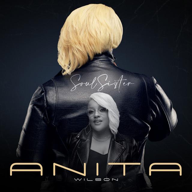 Anita Wilson - Soul Sister