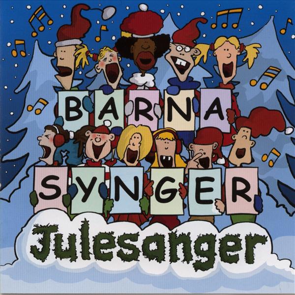 Barna Synger Julesanger
