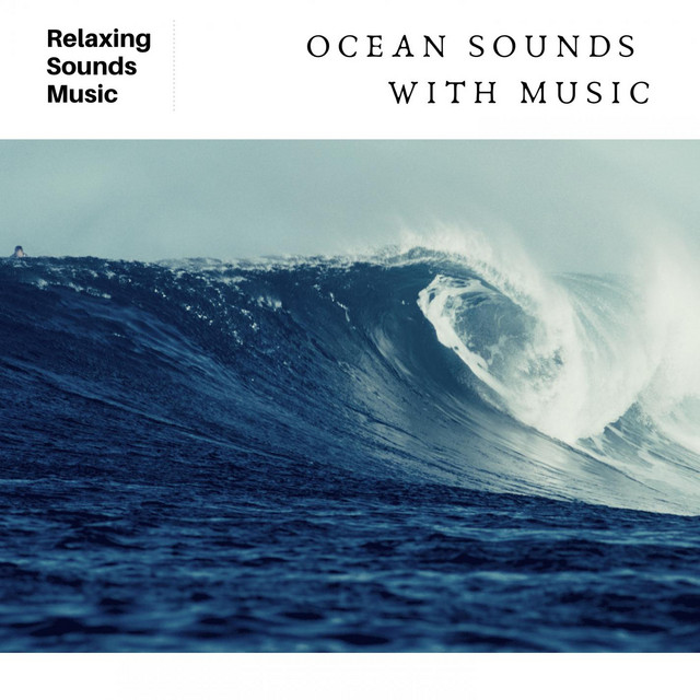 Ocean Sounds with Music