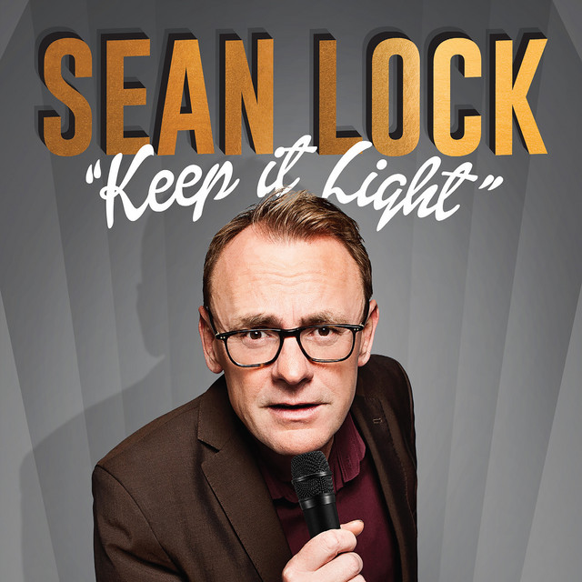 Sean Lock tickets and 2020 tour dates