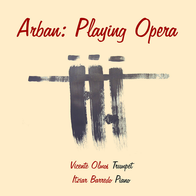 Arban: Playing Opera