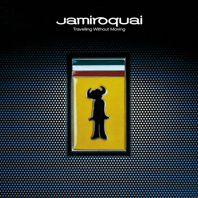 Cover art for Travelling Without Moving - Remastered by Jamiroquai