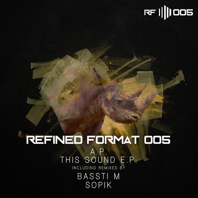 This Sound - BassTi M Remix