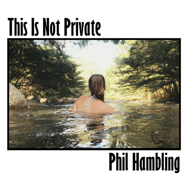 This Is Not Private