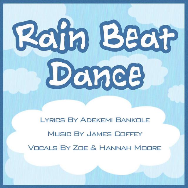 Rain Beat Dance (feat. Hannah Moore, Zoe More & Heather Brackeen) by James Coffey