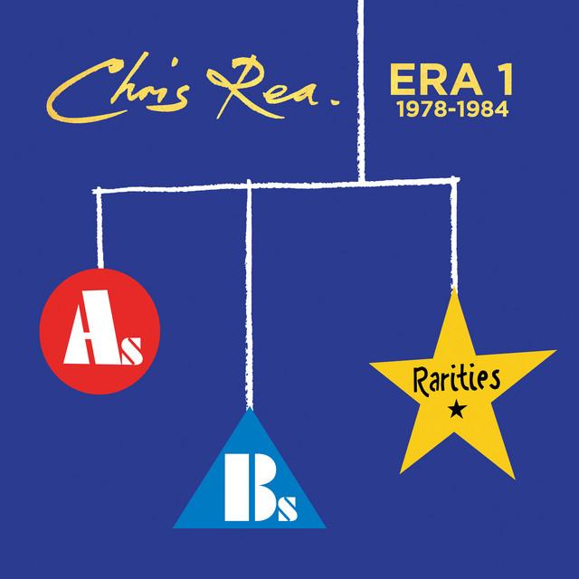 ERA 1 (As Bs & Rarities 1978-1984)