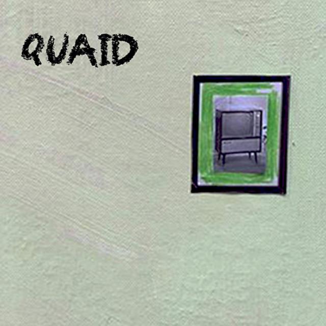 Quaid Vinyl