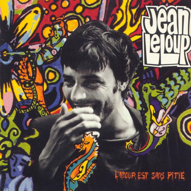 L'amour est sans pitie (1990) album cover