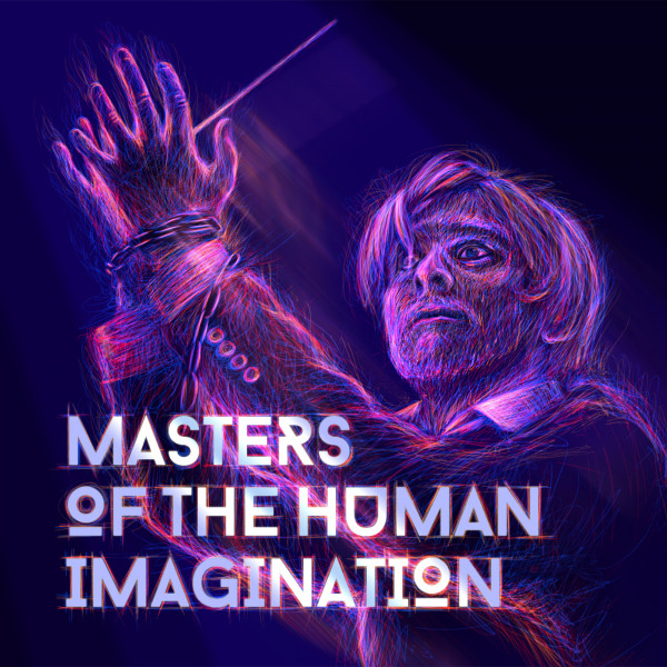 Masters of the Human Imagination Image