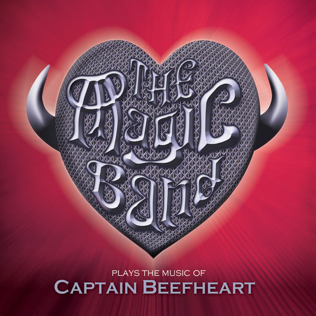 Plays the Music of Captain Beefheart - Live in London 2013