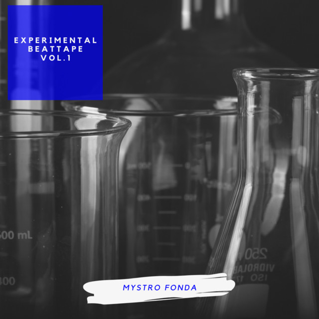 Experimental Beattape Vol.1