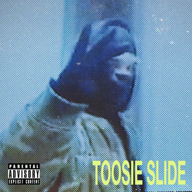 Drake - Toosie Slide cover