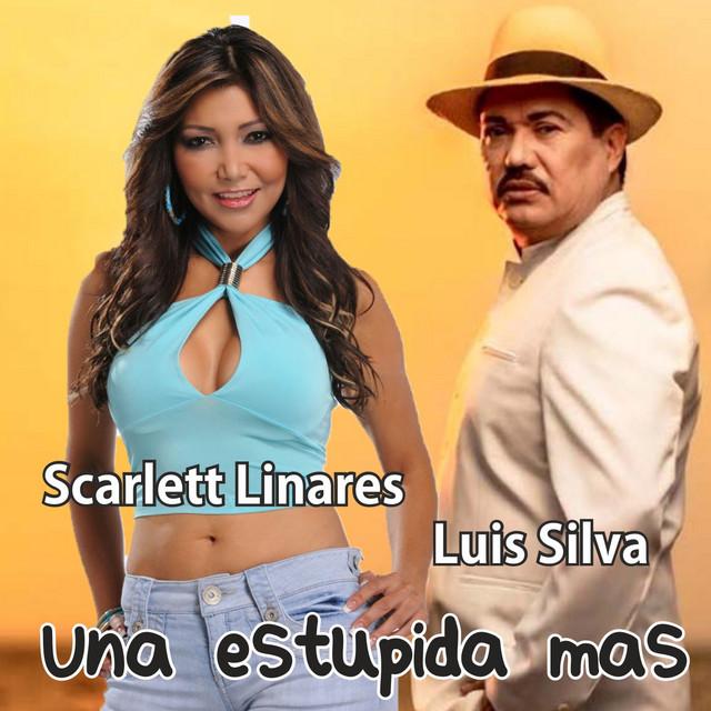 Scarlett Linares e Luis Silva