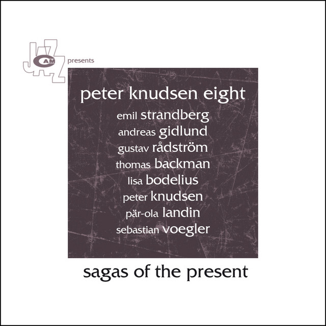 Sagas Of The Present