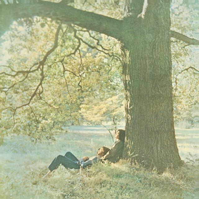 John Lennon  Plastic Ono Band :Replay