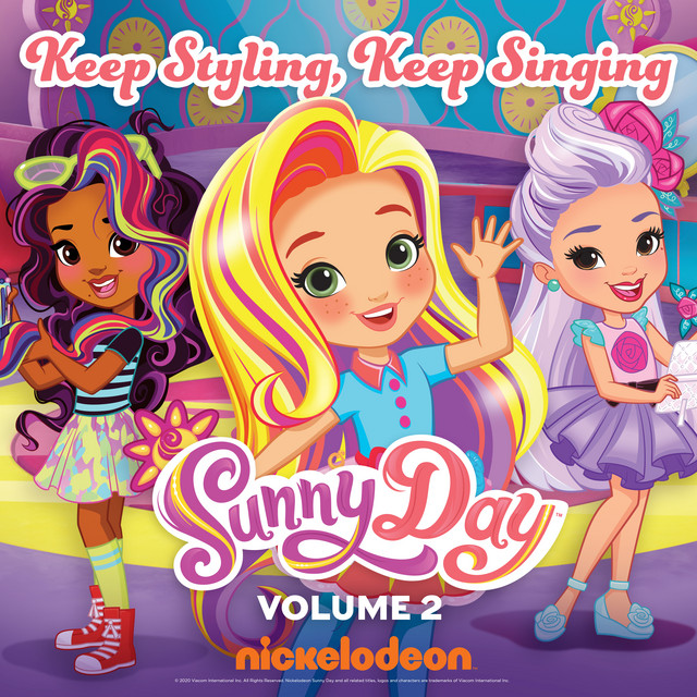Keep Styling, Keep Singing Vol. 2