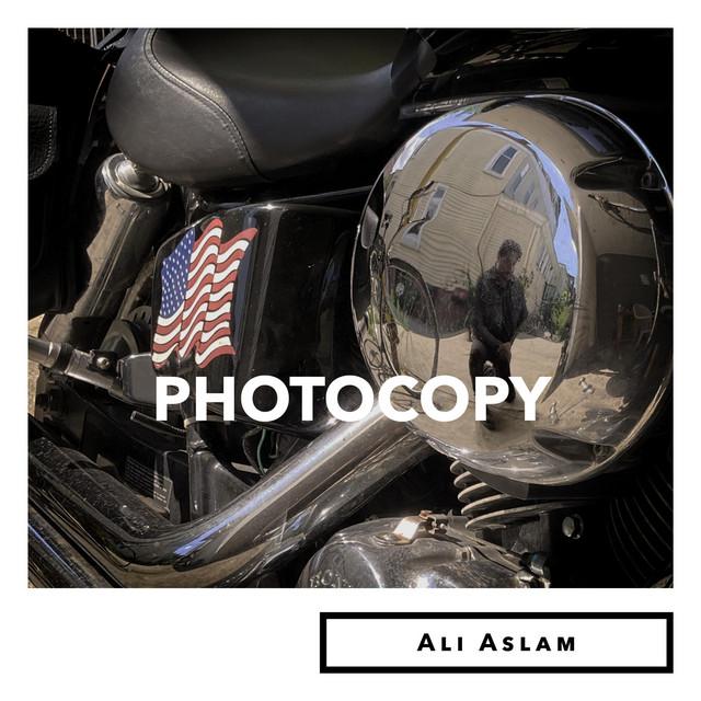 Ali Aslam