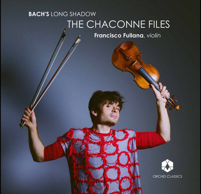 Bach's Long Shadow: The Chaconne Files