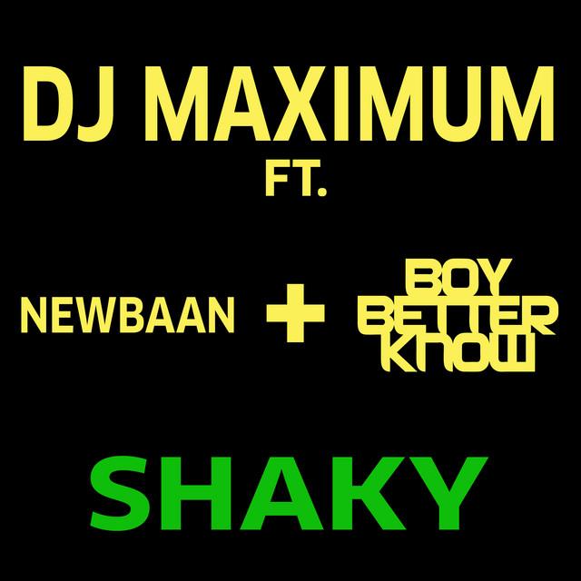 DJ Maximum tickets and 2020 tour dates