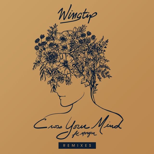 Cross Your Mind (Remixes)