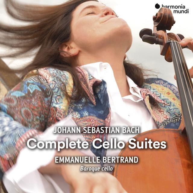 Bach: Complete Cello Suites