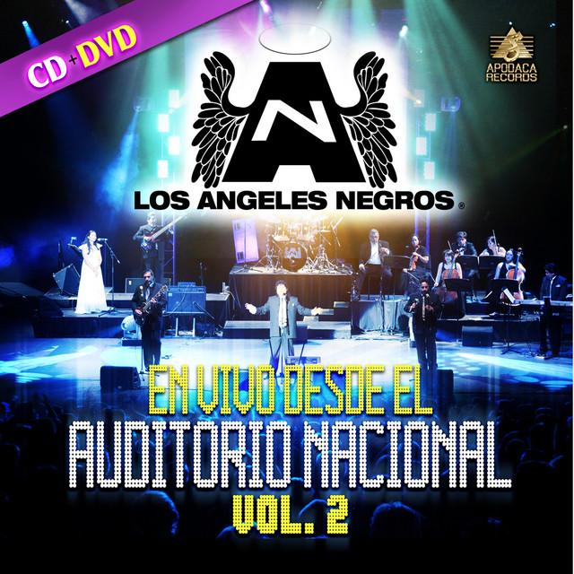 En Vivo Desde el Auditorio Nacional, Vol. 2