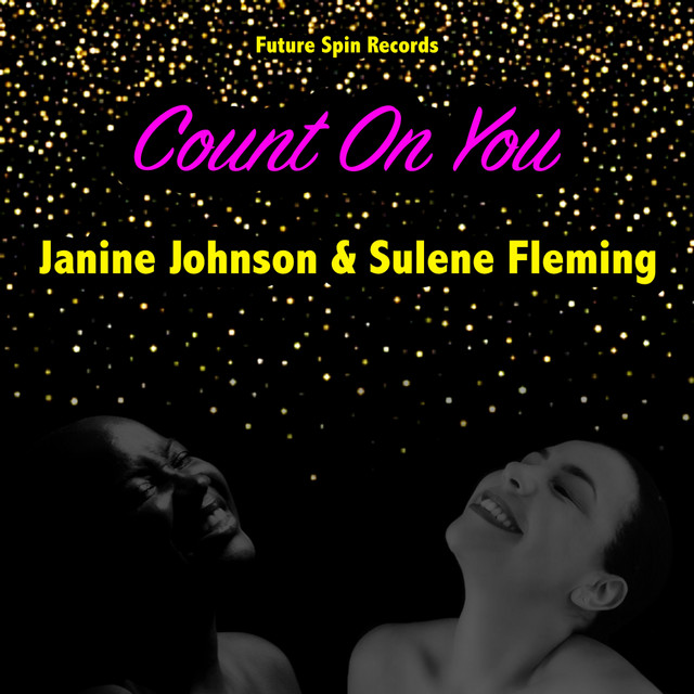 Count On You Image