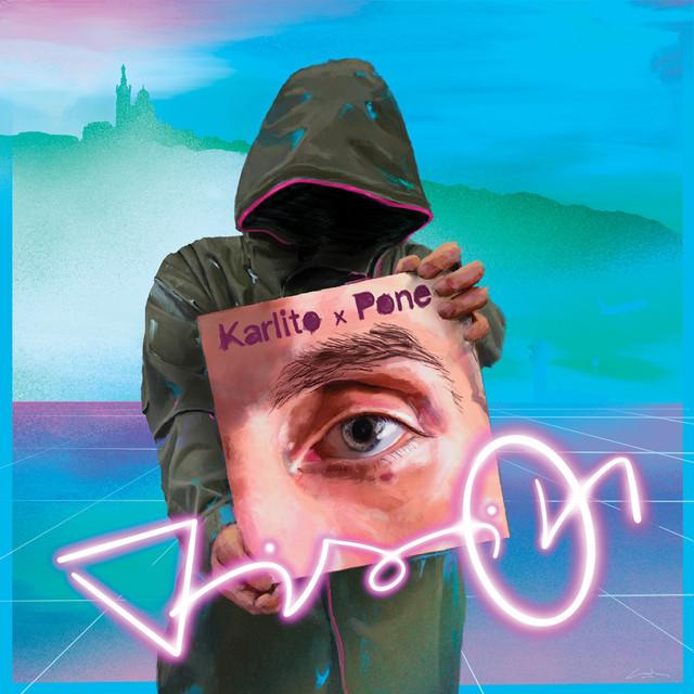 Pone Karlito - 'Vision' Image