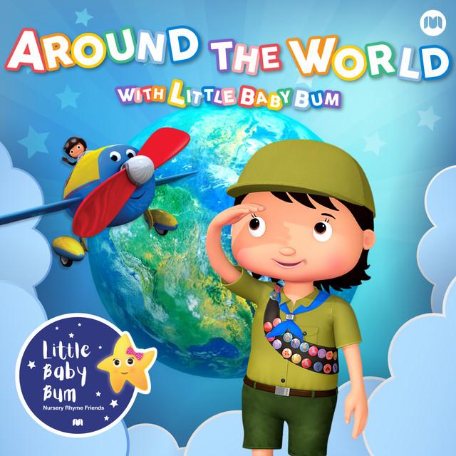 Around the World with Little Baby Bum