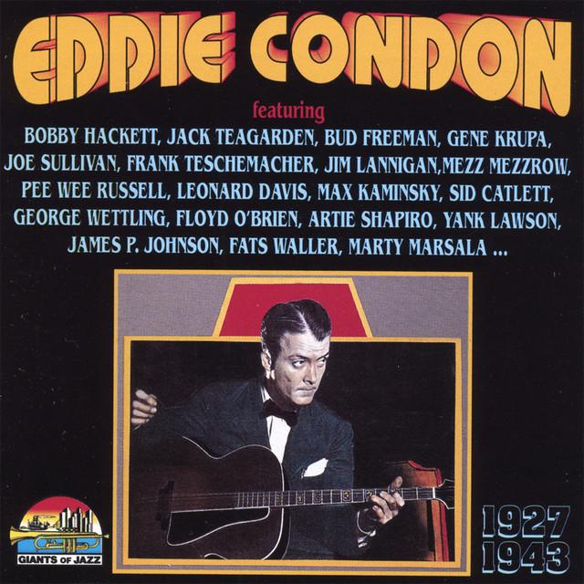 Eddie Condon