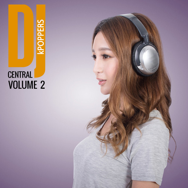 DJ Central Vol, 2: kPOPPERS