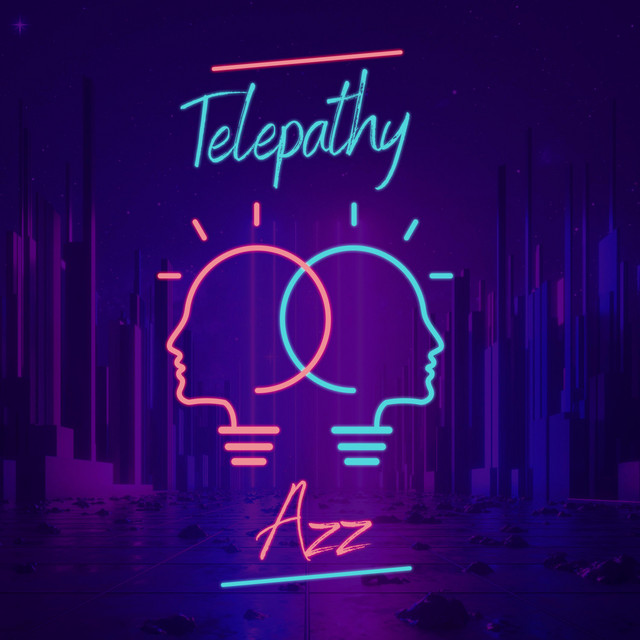 Telepathy Image