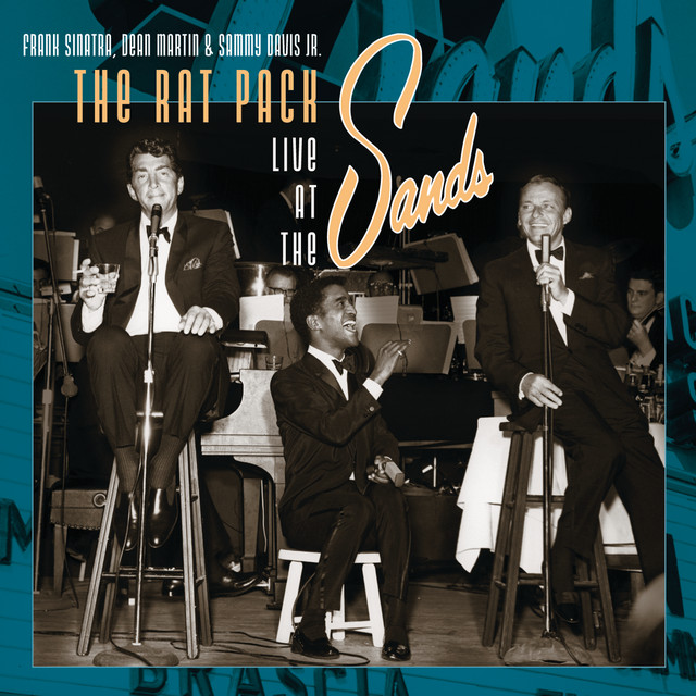 The Rat Pack: Live At The Sands